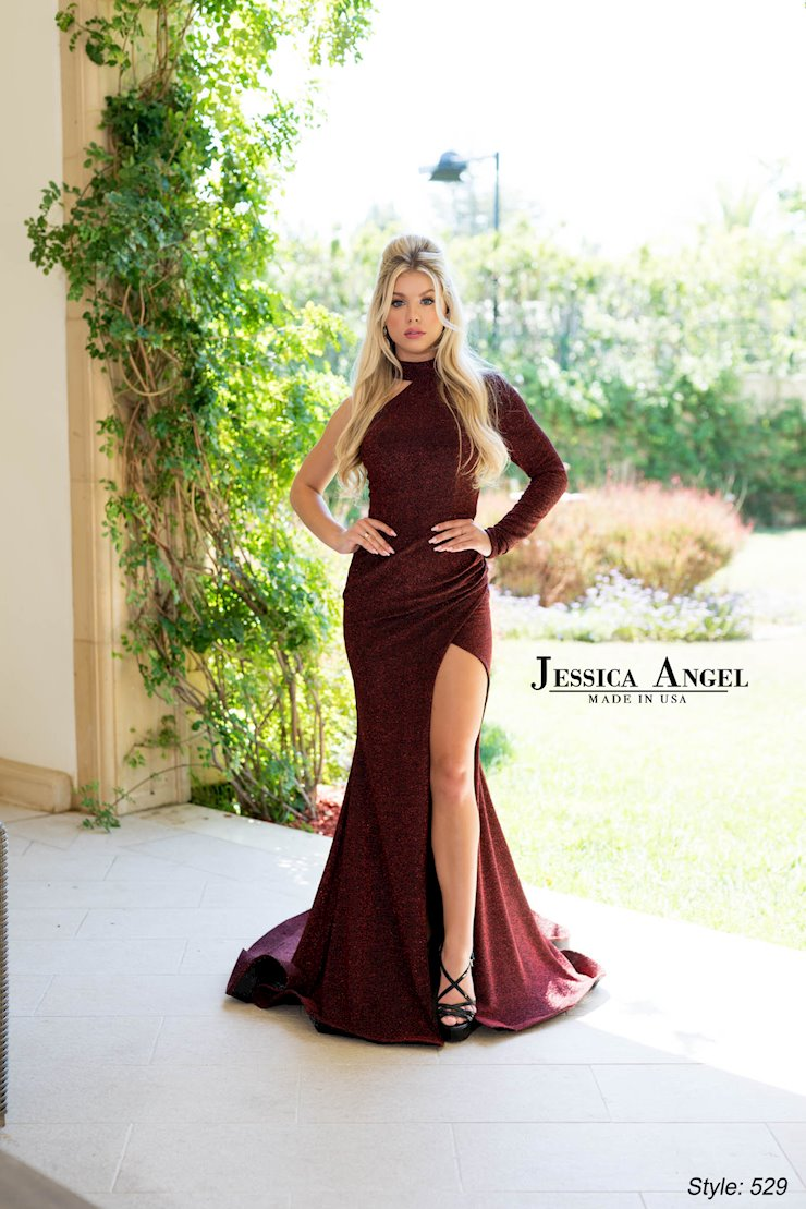 Jessica Angel Style #529 Image