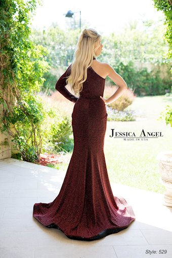 Jessica Angel Style #529
