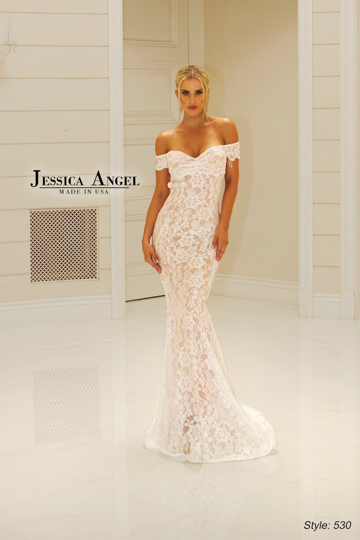 Jessica Angel Style #530 Image