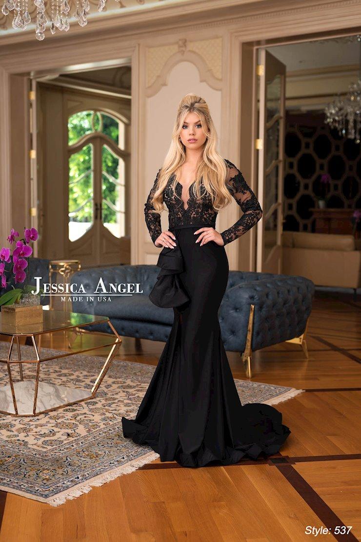Jessica Angel Style #537