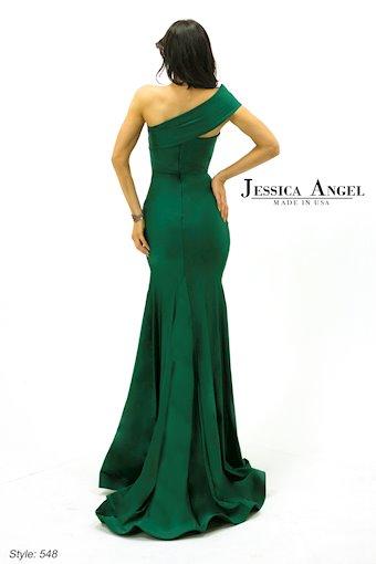 Jessica Angel Style 548