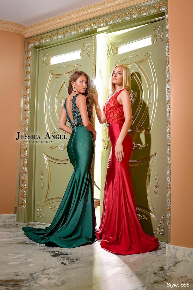 Jessica Angel Style 555  Image
