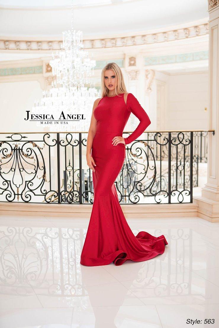 Jessica Angel 563