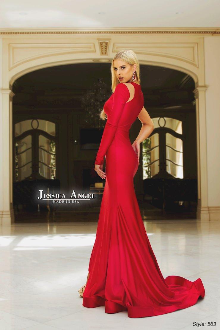 Jessica Angel Style #563