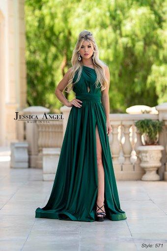 Jessica Angel 571