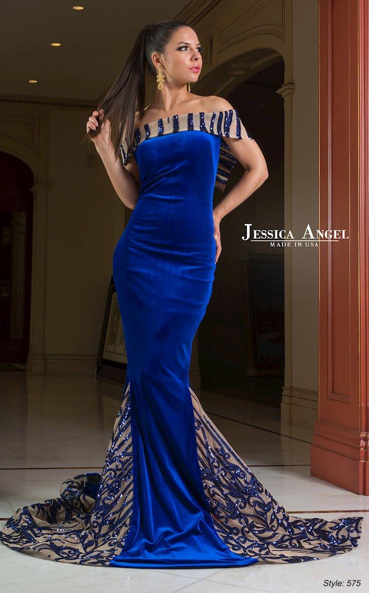 Jessica Angel 575