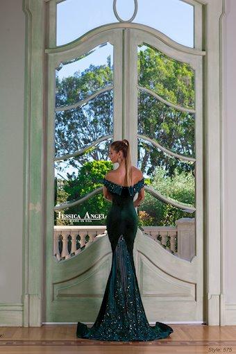 Jessica Angel Style 575