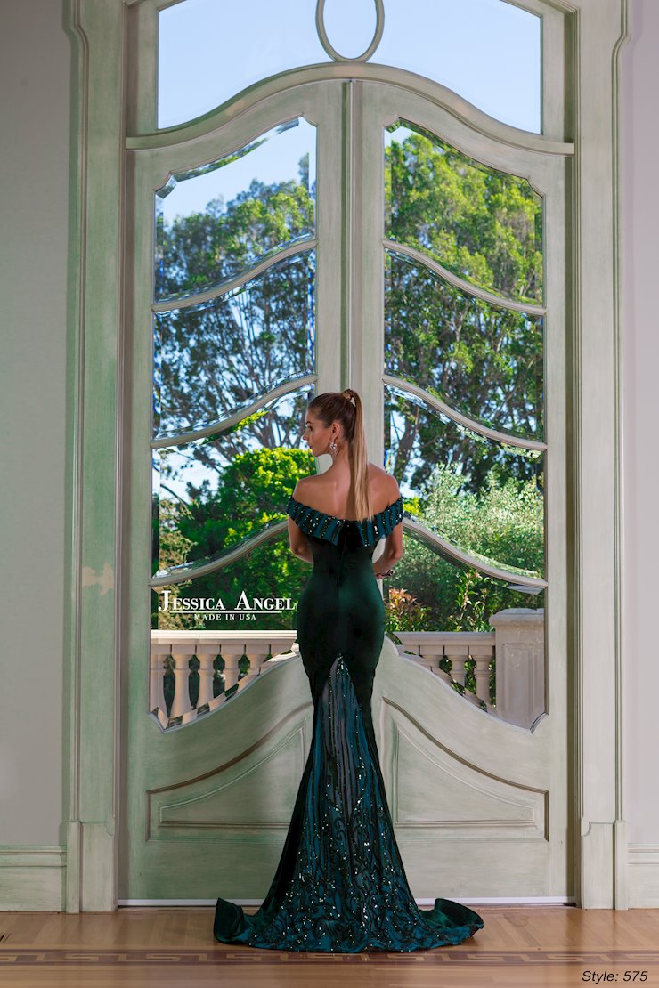 Jessica Angel Style 575  Image