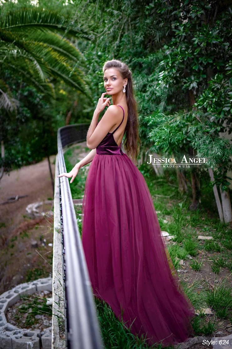 Jessica Angel Style 624  Image