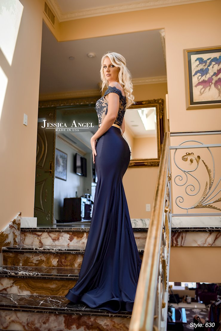 Jessica Angel Style 630  Image