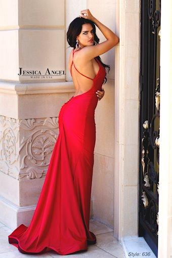 Jessica Angel Style #636
