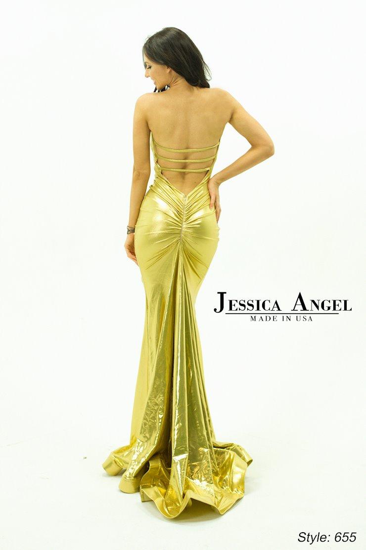 Jessica Angel Style 655  Image