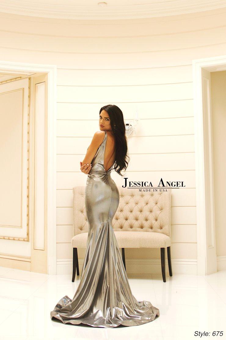 Jessica Angel Style 675  Image