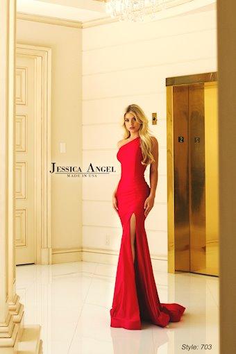 Jessica Angel Style #703