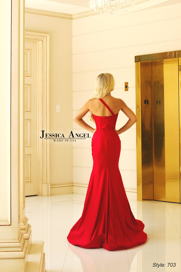Jessica Angel 703