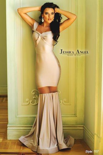 Jessica Angel Style #707