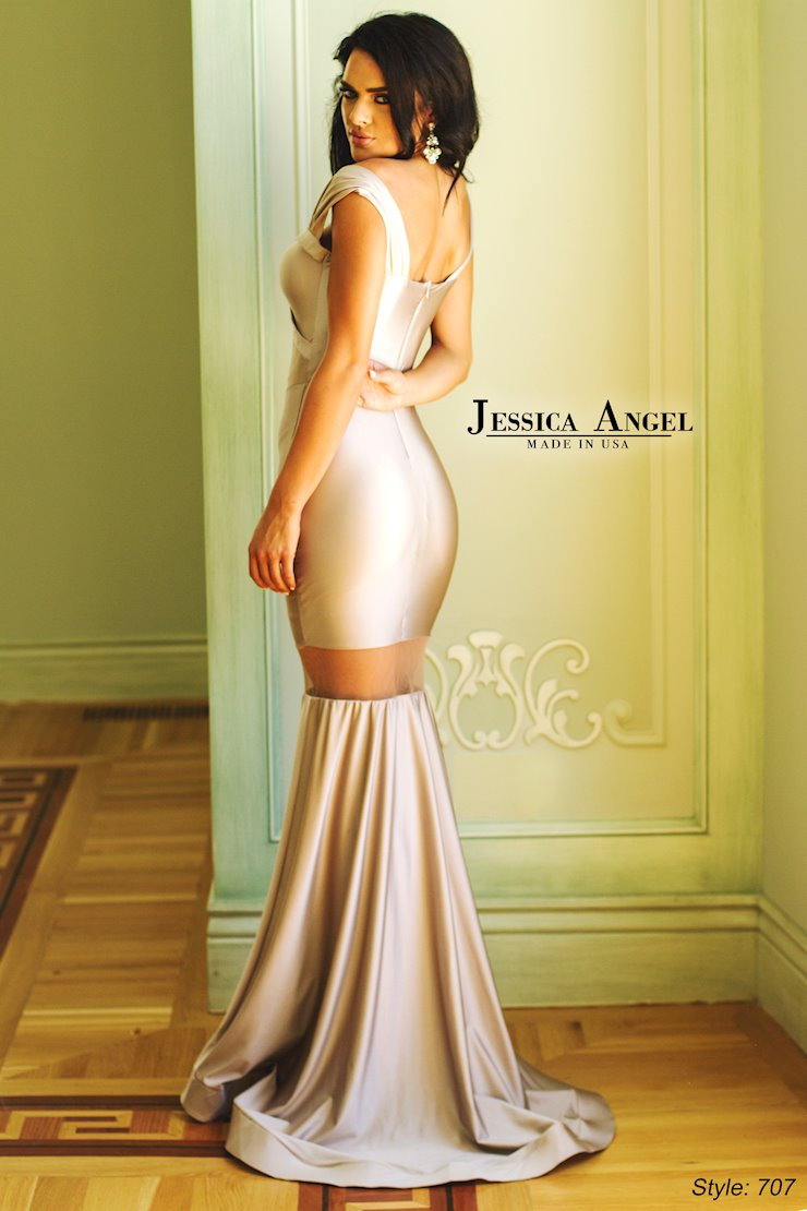 Jessica Angel Style #707 Image