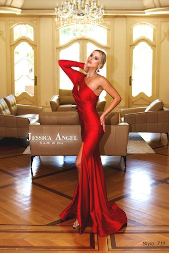 Jessica Angel Style 711