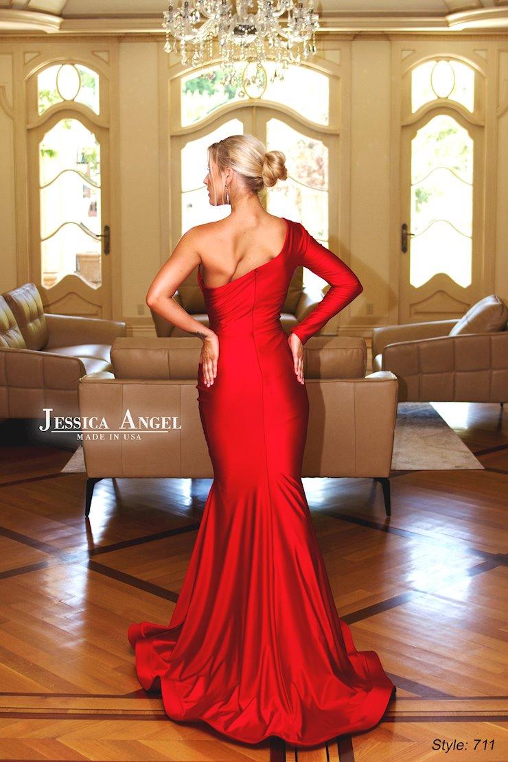 Jessica Angel 711