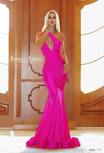 Jessica Angel 717