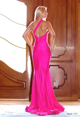 Jessica Angel Style #717