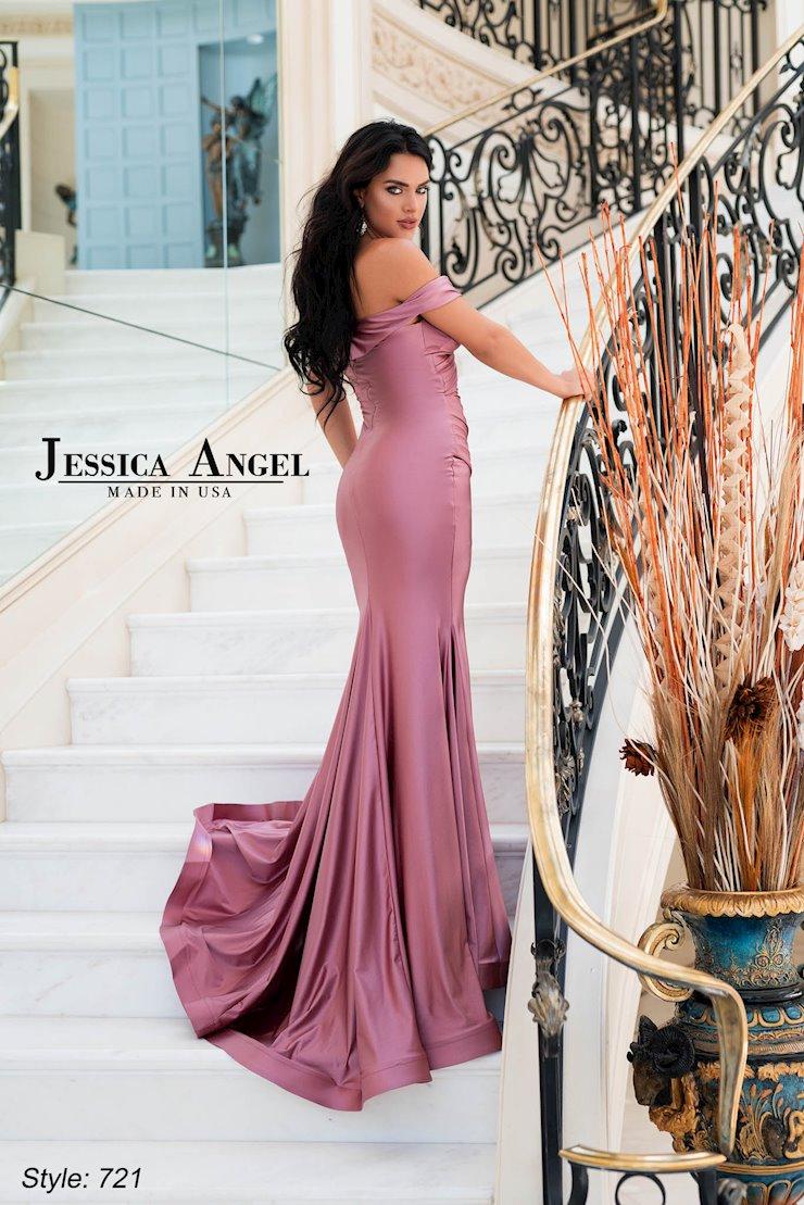 Jessica Angel Style #721 Image
