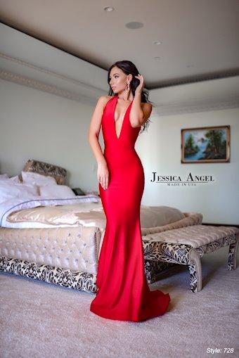 Jessica Angel Style #728