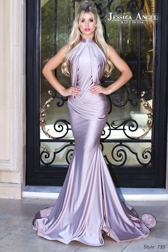 Jessica Angel Style #733