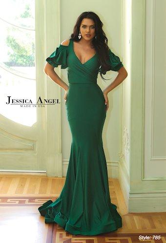 Jessica Angel Style #785