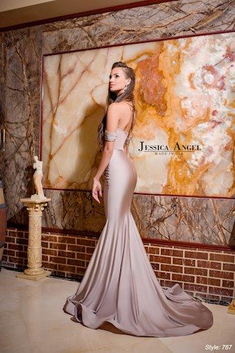 Jessica Angel 787