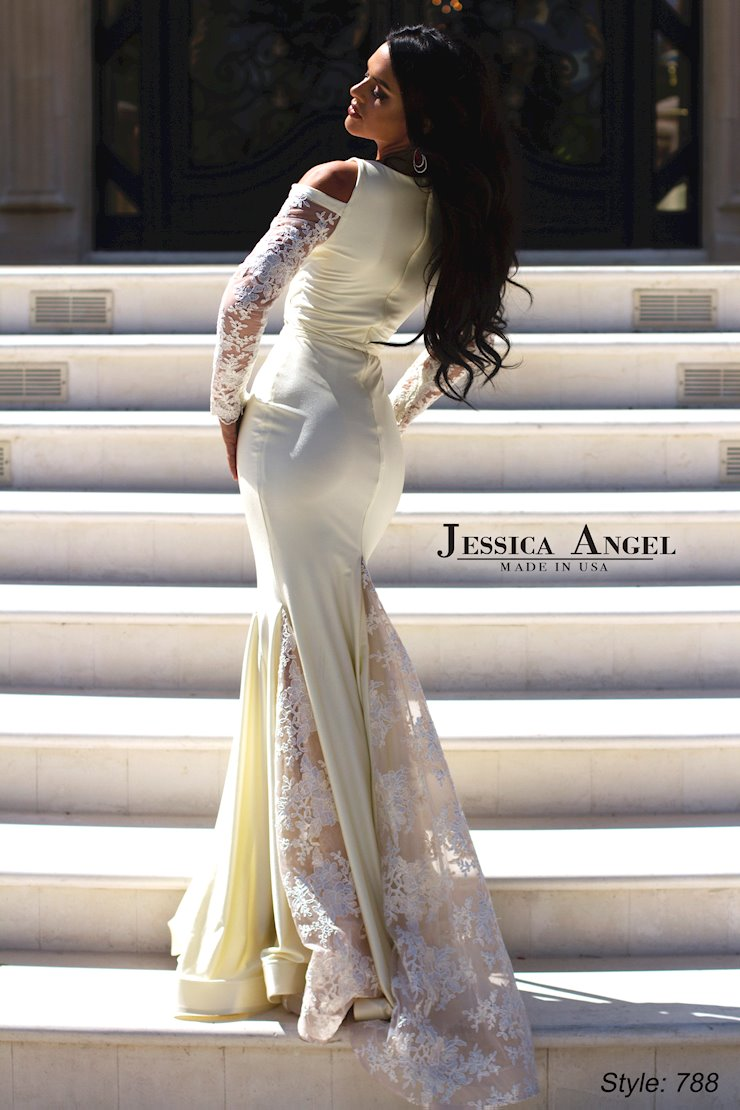 Jessica Angel 788 Image