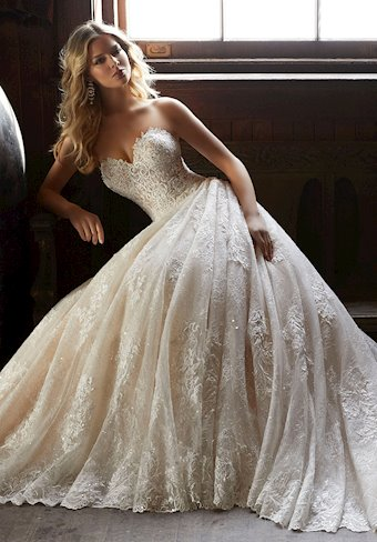 Morilee Style #1731