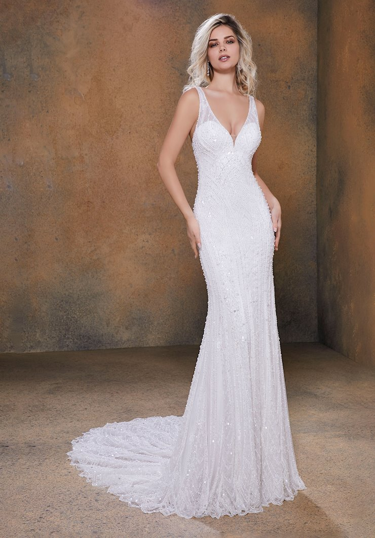 Morilee Style #1732  Image