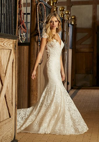 Morilee Style #1733
