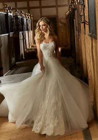 Morilee Style #1734