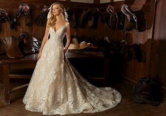 Morilee Style #1735