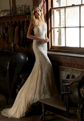 Morilee Style #1736