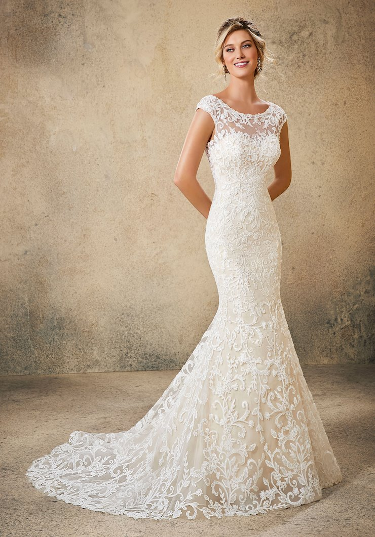 Morilee Style #5762  Image
