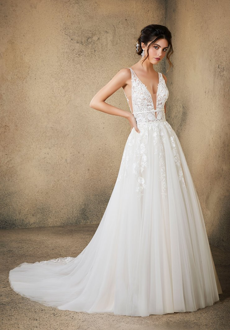 Blu by Morilee Style #5763  Image