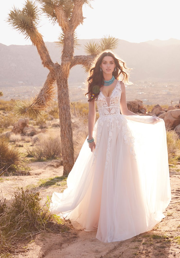 Morilee Style #5763