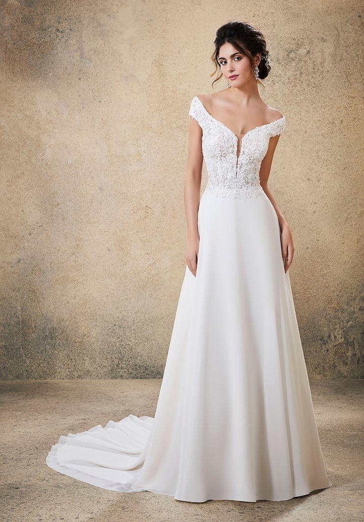 Morilee Style #5764  Image