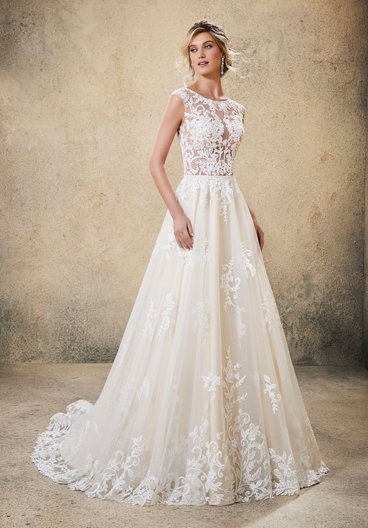 Morilee Style #5765  Image