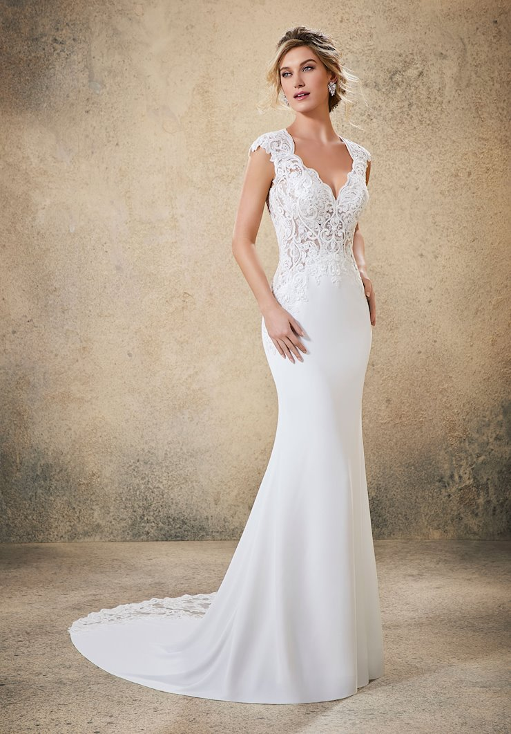 Morilee Style #5769  Image