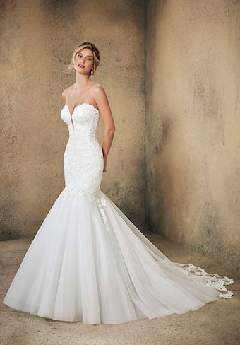 Morilee Style #5771