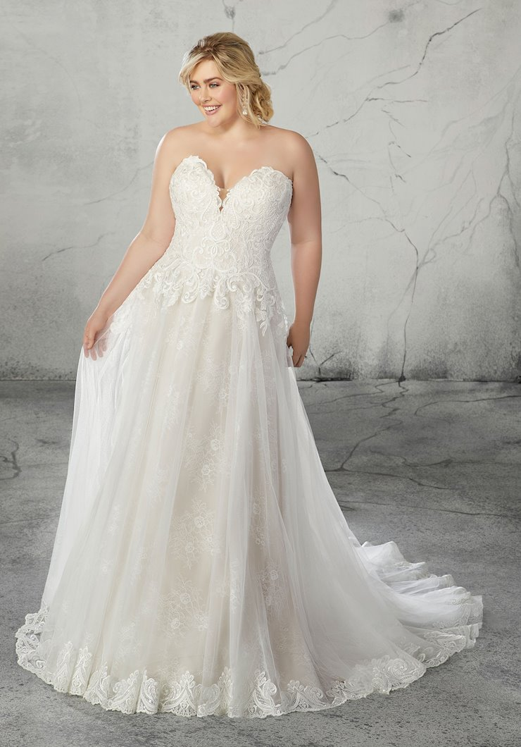 Morilee Style #3261