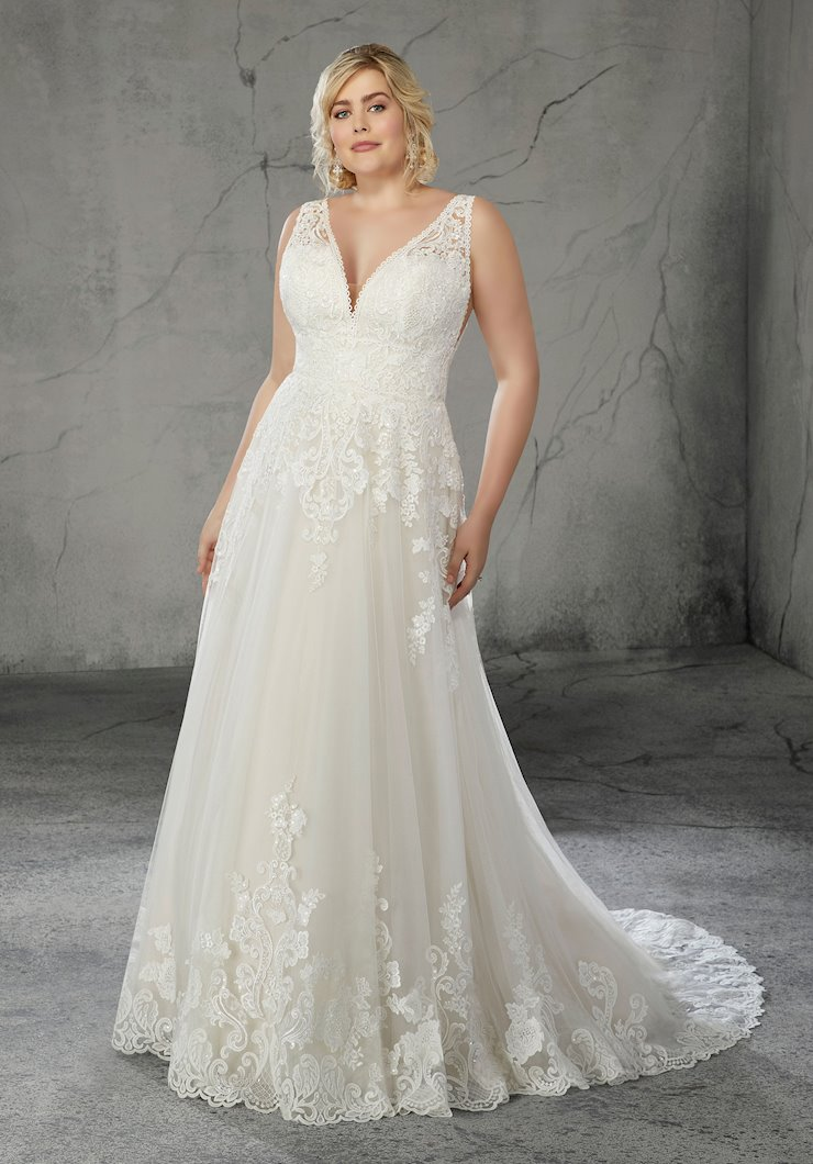 Morilee Style #3262