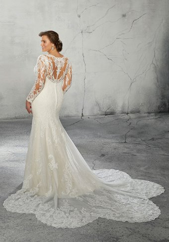 Morilee Style #3263