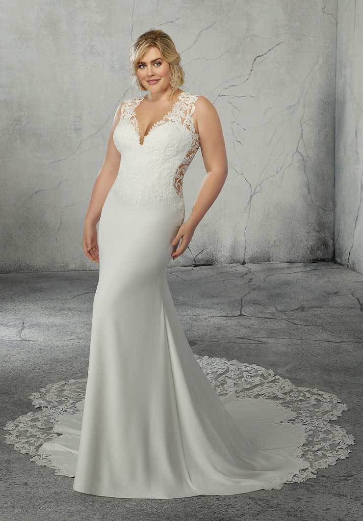 Morilee Style #3265