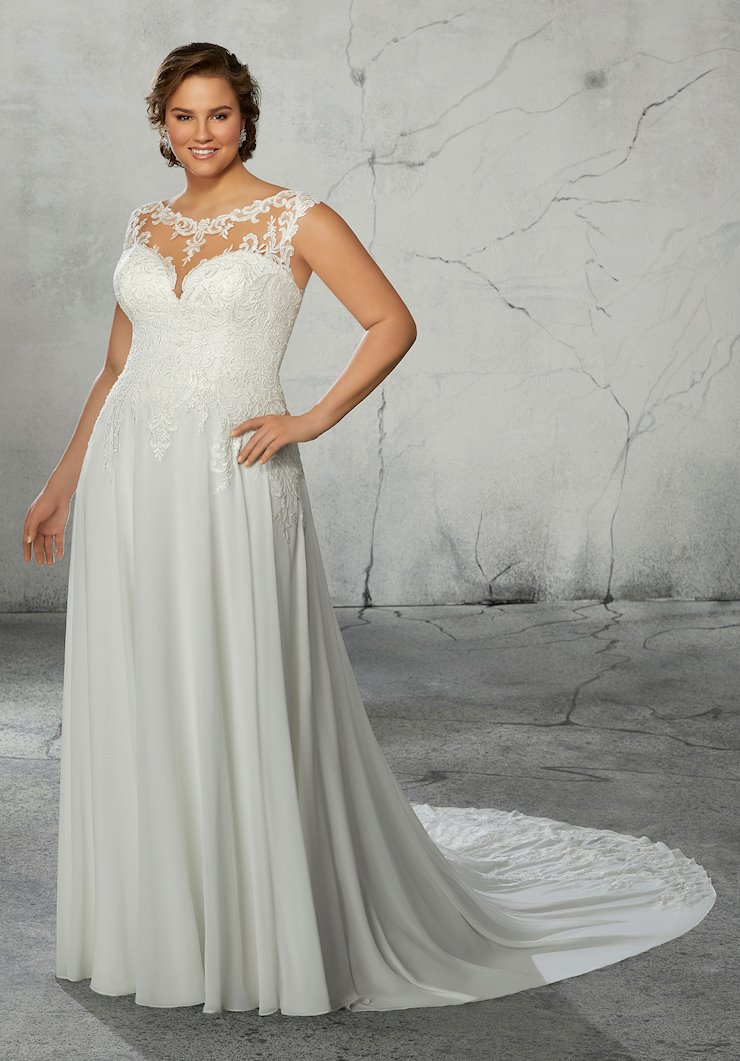 Morilee Style #3267