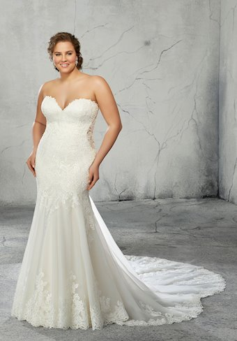 Morilee Style #3269